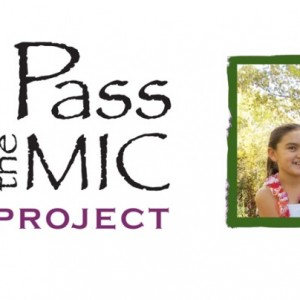 Local Voices Roundup Finale – Pass the Mic