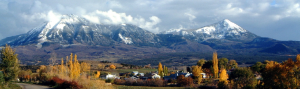 Mountain Harvest Festival