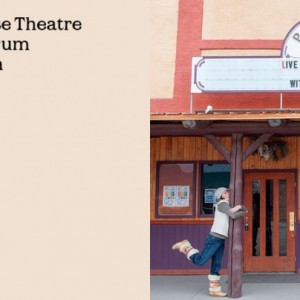 Friends of the Paradise Theatre Community Forum