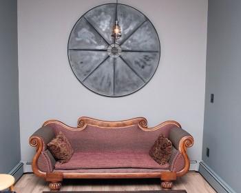 Lobby - sofa