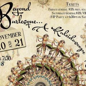 Beyond Burlesque