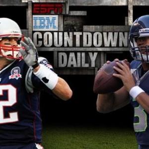 2014 NFL Season Playoffs