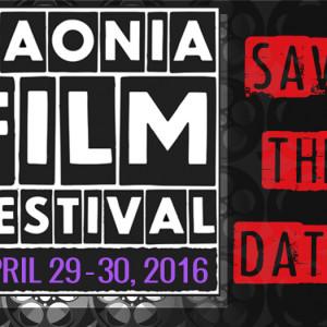 2016 Paonia Film Festival