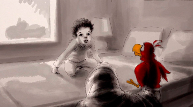 Life Animated image