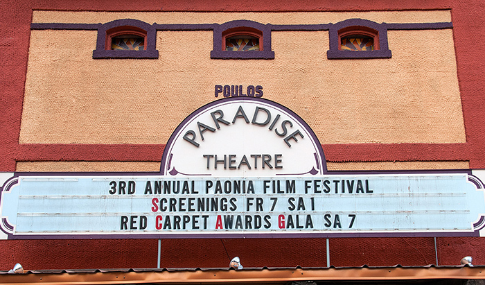 Theatre Rental