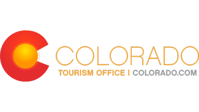 Logo for the Colorado Tourism Office