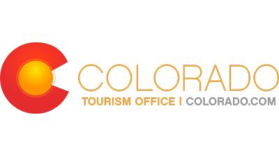 Logo for the Colorado Tourism Office