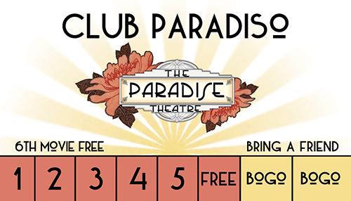 Club Paradiso