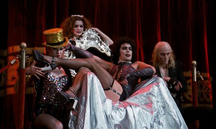 Rocky Horror Picture Show (R)