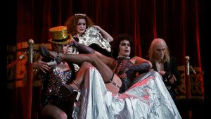 Rocky Horror Picture Show image
