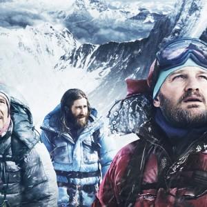 Everest (PG-13)