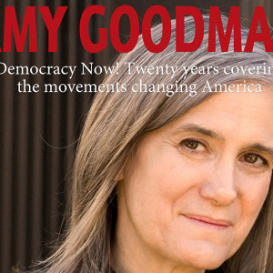 Amy Goodman – Live!