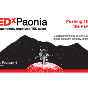 TEDxPaonia