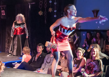 Image of 2015 Fashion Show