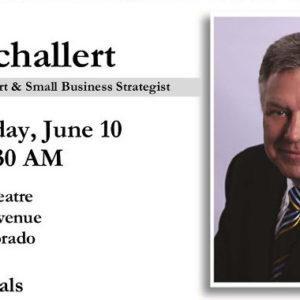 Destination Marketing with Jon Schallert