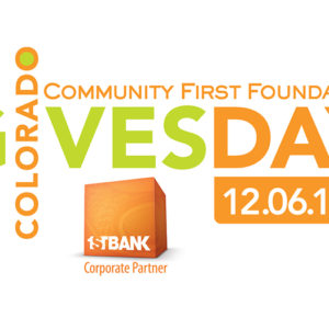 Colorado Gives Day – Support the Theatre!