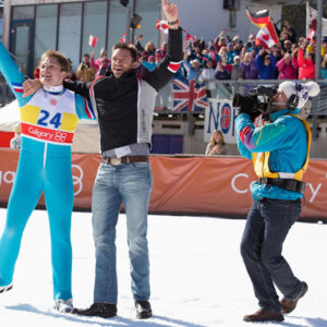Eddie the Eagle (PG-13)