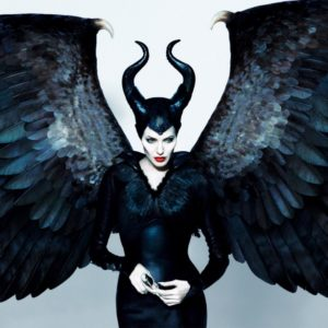 Maleficent (PG)