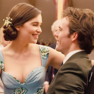 Me Before You (PG-13)