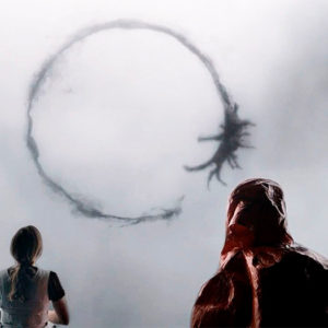 Arrival (PG-13)