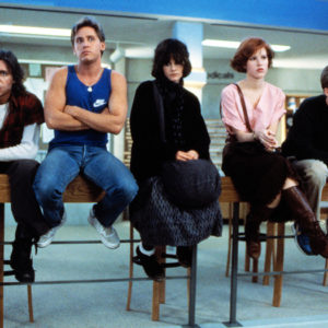 Breakfast Club (R)