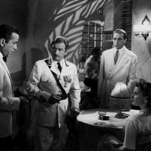 Casablanca (PG)