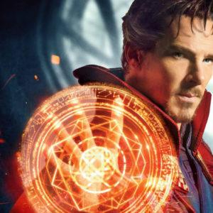 Doctor Strange (PG-13)