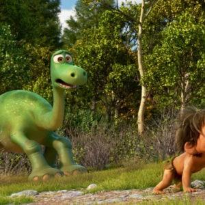 The Good Dinosaur (PG)