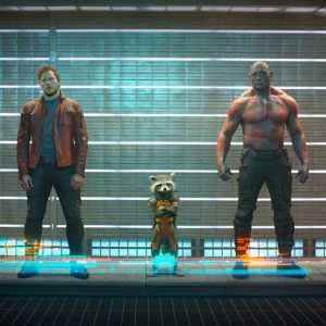 Guardians of the Galaxy (PG-13)