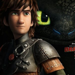 How to Train Your Dragon 2 (PG)