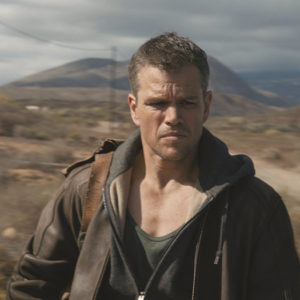 Jason Bourne (PG-13)