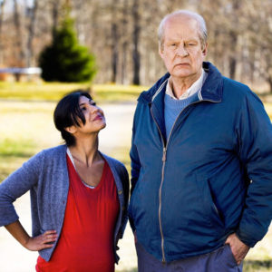 A Man Called Ove (PG-13)