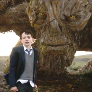 A Monster Calls (PG-13)