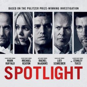 Spotlight (R)