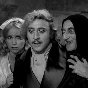 Young Frankenstein (PG)