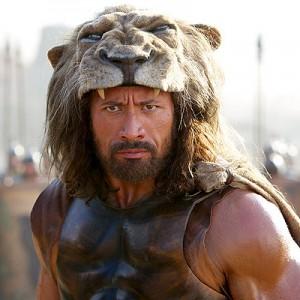 Hercules (PG-13)