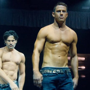 Magic Mike XXL (R)