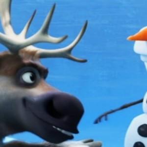 Frozen, PG