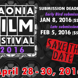 Paonia Film Festival Submissions