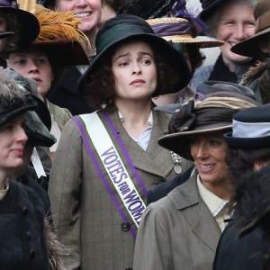 Suffragette (PG-13)