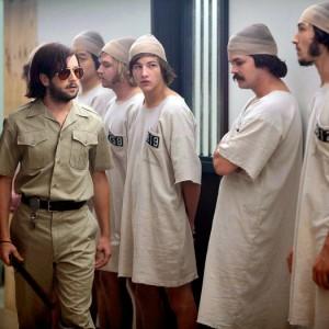 Stanford Prison Experiment (R)